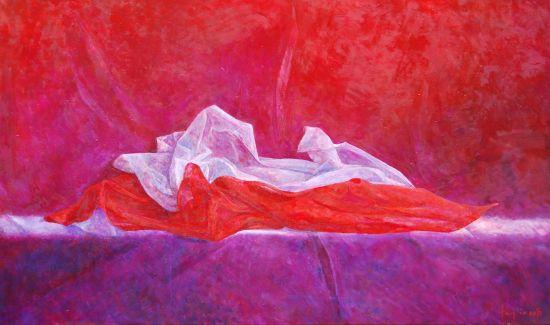 Pospolity pejzaż, 2010, 60x100
